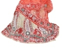 Indian Heavy Net Bridal Lehenga Choli