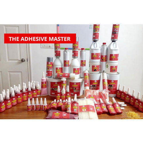 Adhesive Bonding, Packaging Size: Bucket