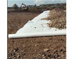 Erosion Control Fabric