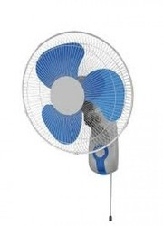 GLS / OEM 20W DC Wall Fan, Voltage: 12V DC / 24V DC