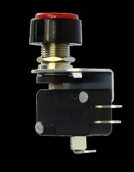 VMS Thumb Push Lug Type Microswitch