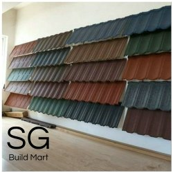 Imported Clay Roof Tiles Kerala