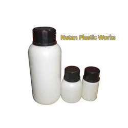 Plastic Bottles for Pharmaceutical Industry