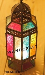 Moroccan Decorative Lantern