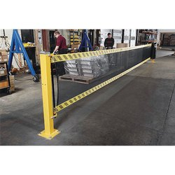 Plant Safety Barriers