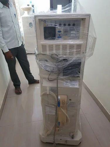 Fresenius 4008 S Refurbished Dialysis Machine