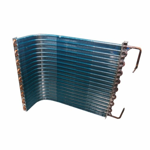 AC Condenser Coil, Electric Fittings & Components | Pushkar
