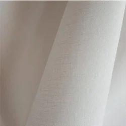 For Textile Plain Cotton Poplin Fabric, GSM: 100 GSM