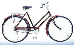 Philips Type Parallel Bar Bicycle
