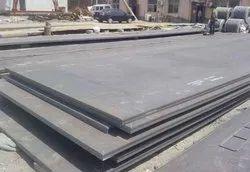 Rockstar 400 450 500 Steel Plate