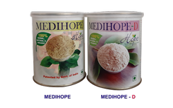Hope Medicine Alternative Treatment Medicine for Cancer, Packaging Type: Tin, Grade Standard: Medicine Grade