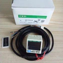 CKD PPX Digital Pressure Sensor