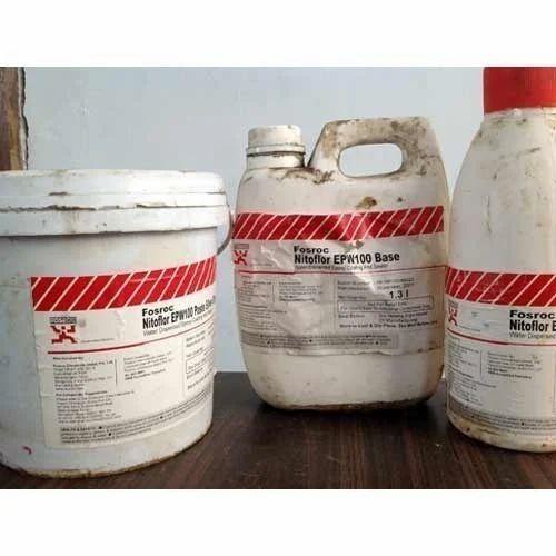 Fosroc Acrylate Protective Coatings