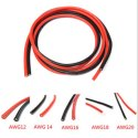 Silicone Wire 16/20 ( 0.5 Sqmm )