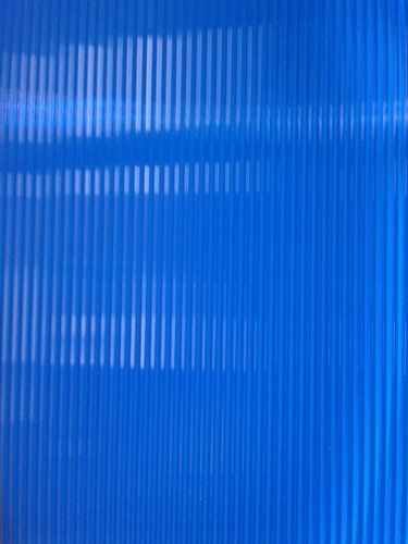 Embossed Textured Polycarbonate Sheets Flexituff
