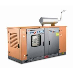 7.5kVA Mahindra Powerol Generator Set