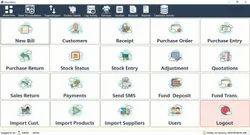 Online/Offline Supermarket Billing Software, Free Download & Demo/Trial Available, For Windows