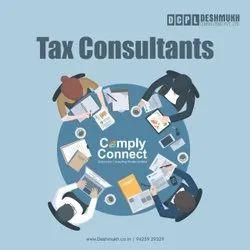 Tax Consultants