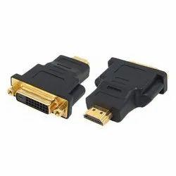 DVI F to HDMI M Adapter Converter