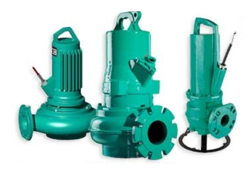 Wilo Submersible Pump