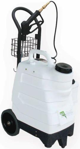 KRE Portable Waterless Car Wash