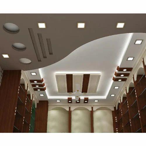 POP False Ceiling at Rs 70/square feet | pop design, पीओपी ...