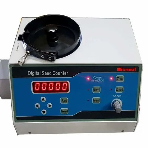 Digital Seed Counter for Laboratory, Model Name/Number: LIC-AG-2