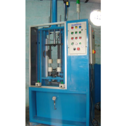 Shock Absorber Nitrogen Gas Filling Machine