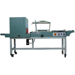 Semi Automatic L Sealers