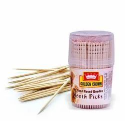 Toothpicks Sticks