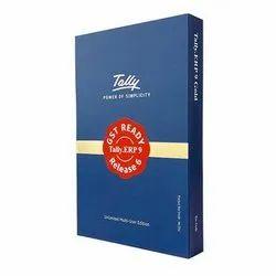 Tally ERP 9 Multi User Renewal TSS Edition Software
