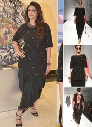 Patiala Salwar Georgette Wedding Suits