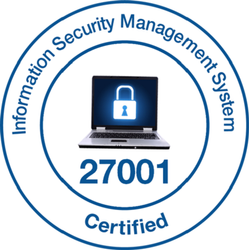 ISO 27001:2013 Certification Service