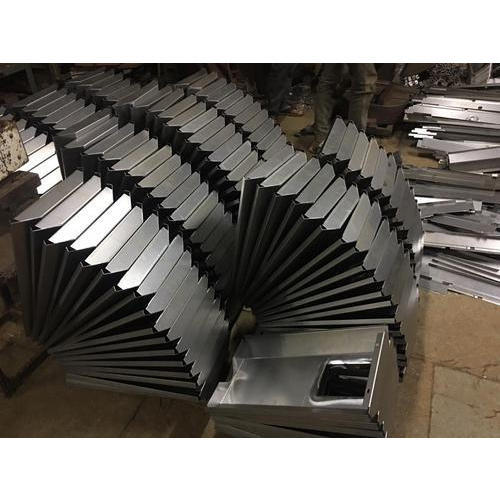 Tele Communication Metal Enclosure