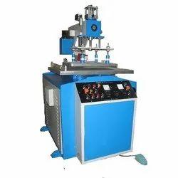 Foot Operated PVC Welding Machine
