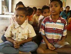 1st Standard Student Teaching Service