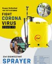 Corona Disinfectant Sprayer