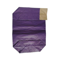 Multiwall Valve Type Paper Bag