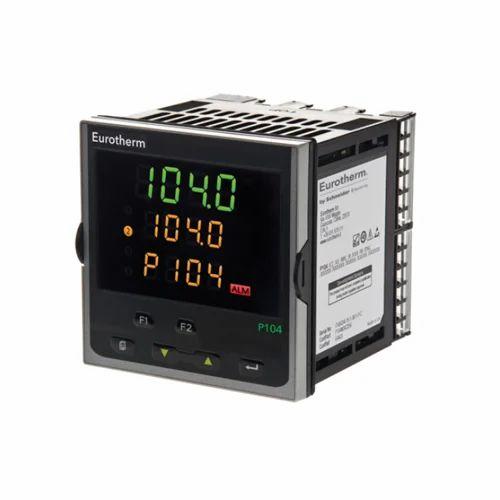 piccolo temperature controller model number p104 id 17404606048 rh indiamart com Fork Lift Controls Hardie Irrigation Controller Manual