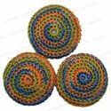 Crochet Buttons