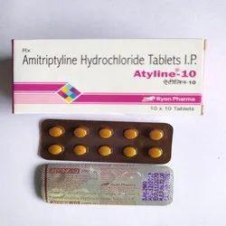 Amitriptyline tablet