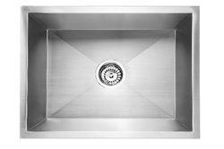 Single Bowl Sinks