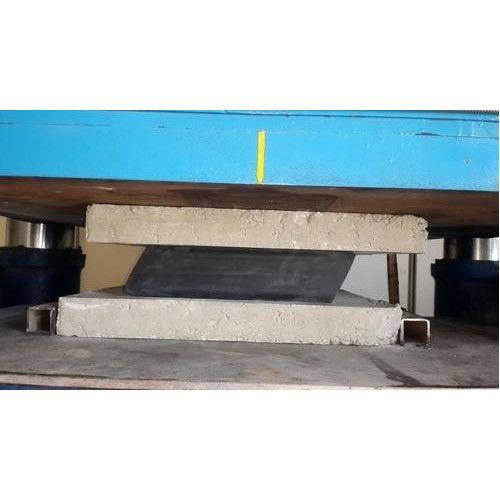 Neoprene Bridge Bearings