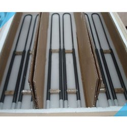 Mild Steel Metallic Heating Element for Heaters