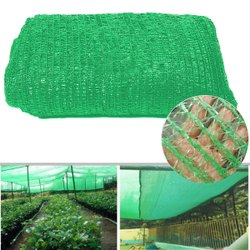 Green Shade Cloth