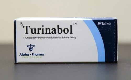 Turinabol 10mg Tablets at Rs 30/strip   Pharmaceutical Tablets   ID:  21834226248