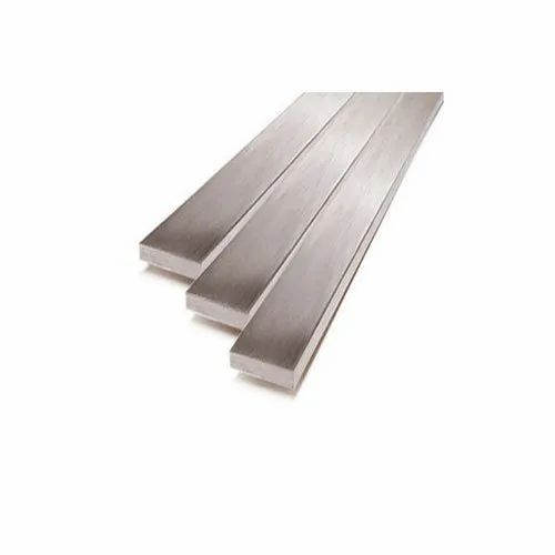 Nascent Stainless Steel Flat Bar