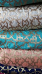 Jacquard Weaving Fabrics