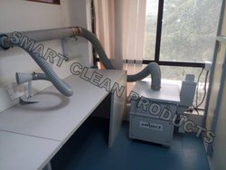 Stationary Fume Extractor