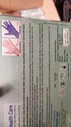 Examination Nitrile Gloves